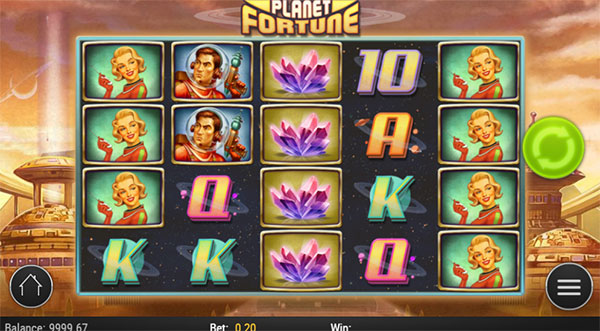 Slot joker game